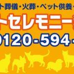 網野町のペット葬儀・火葬はペットセレモニー舞鶴にお任せ下さい。